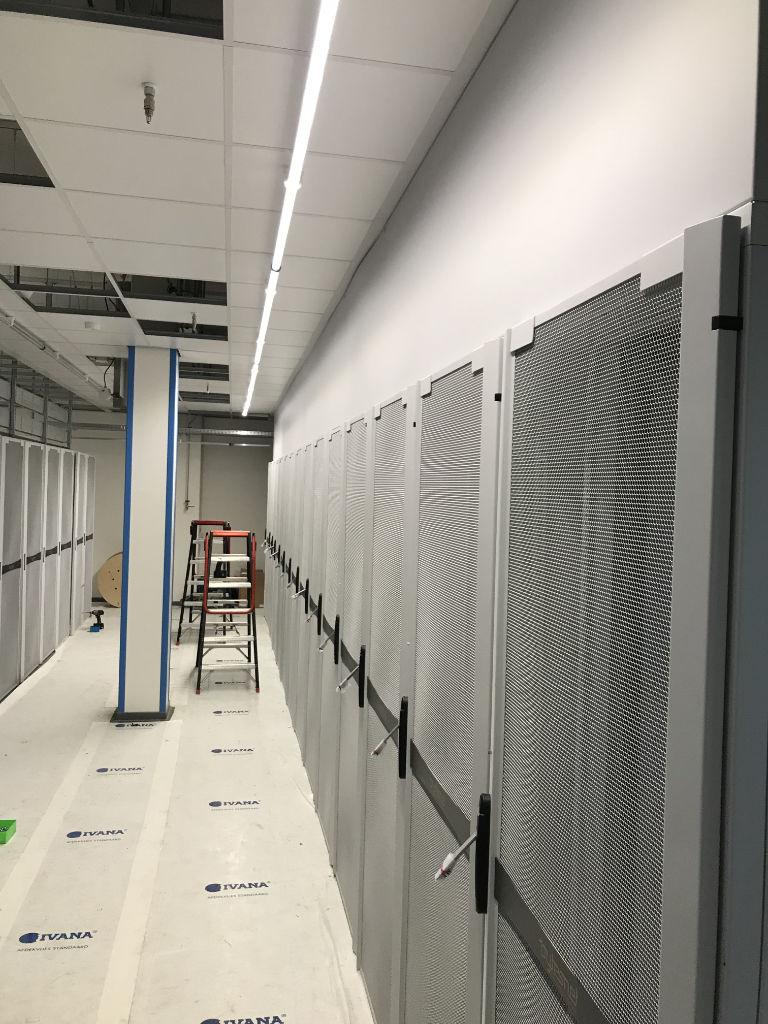 Bytesnet 19inch racks datacenter