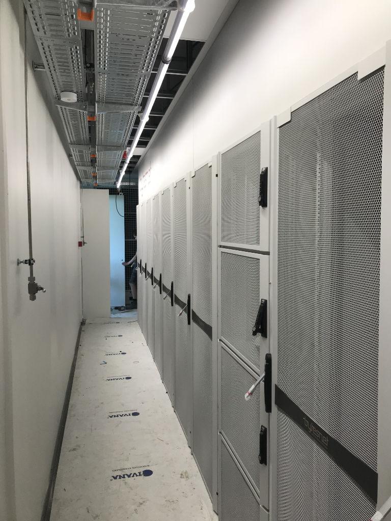 Bytesnet datacenter
