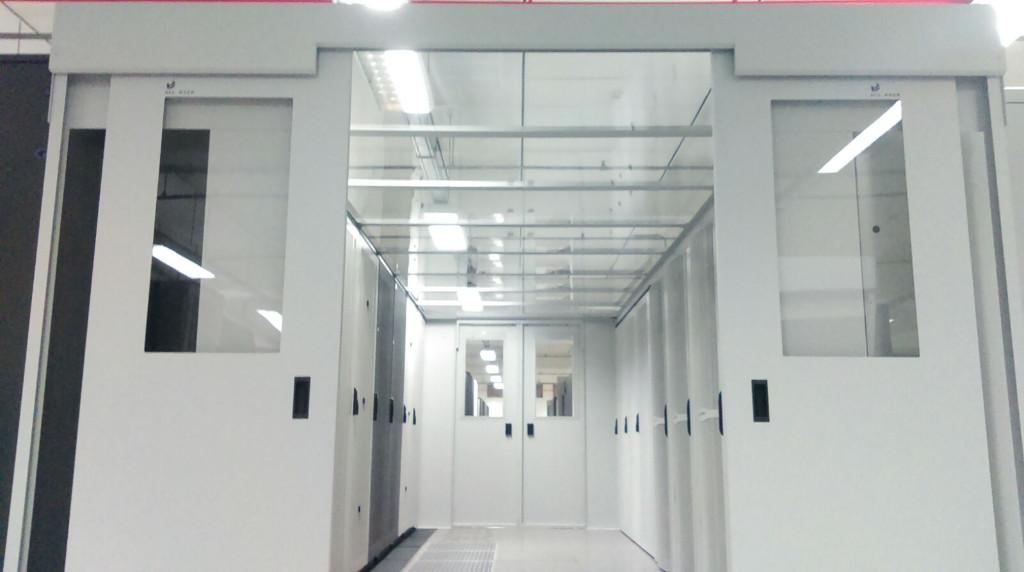 klm cube datacenter