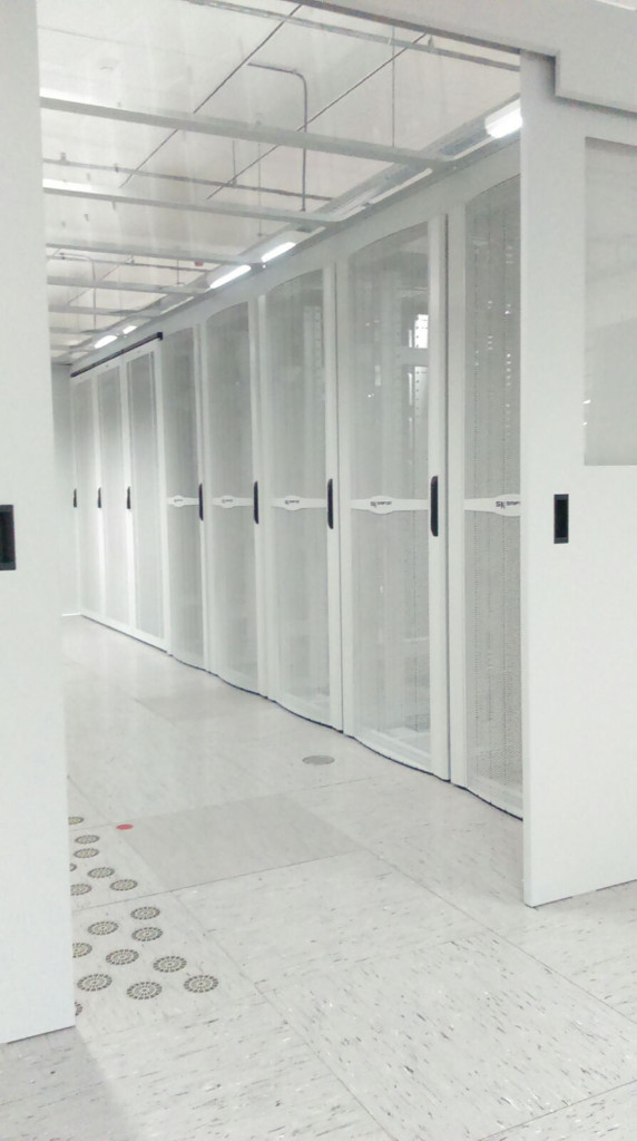klm koeling datacenter