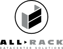 All-Rack Datacenter solutions | solutions for commercial datacenters and services Logo